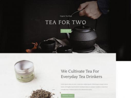 Çay Dükkanı