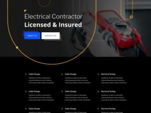 Elektrikçi