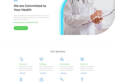 Doktor Kliniği