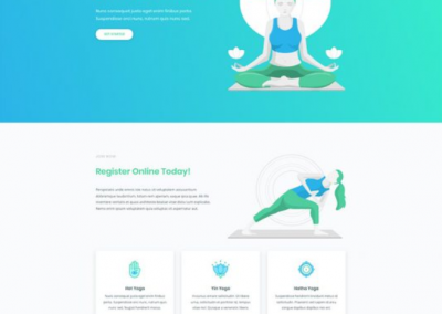 Yoga Stüdyo