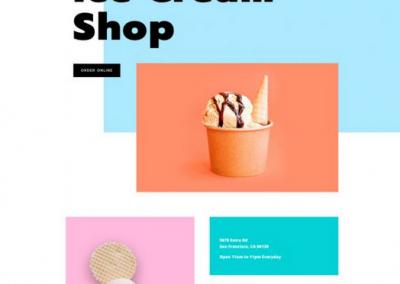 Dondurma Dükkanı