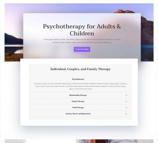 Psikolog